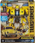 Interaktywny Transformers Bumblebee The Movie Figurka 28 cm.